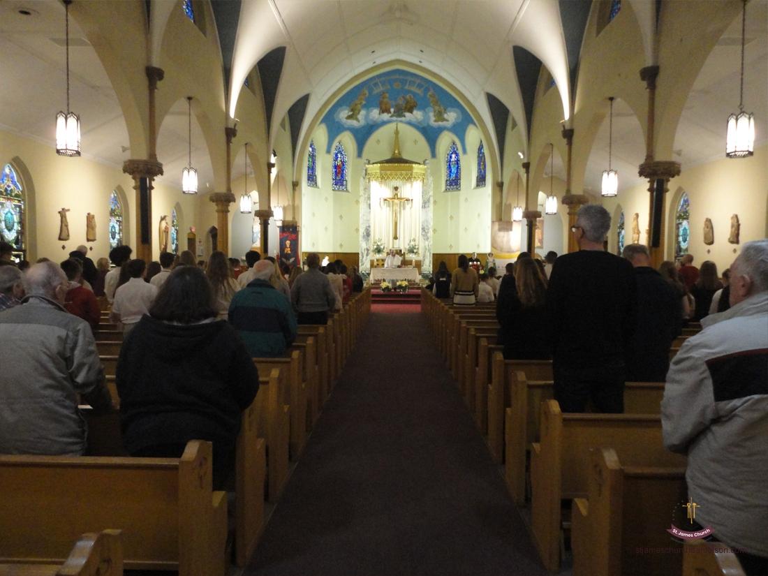 Parish events