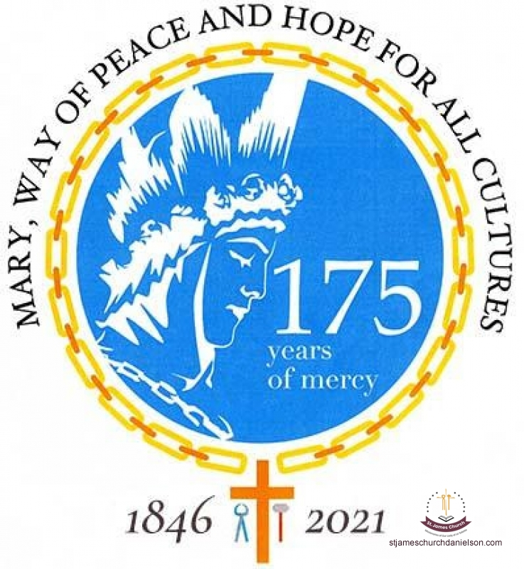 175th Anniversary, La Salette